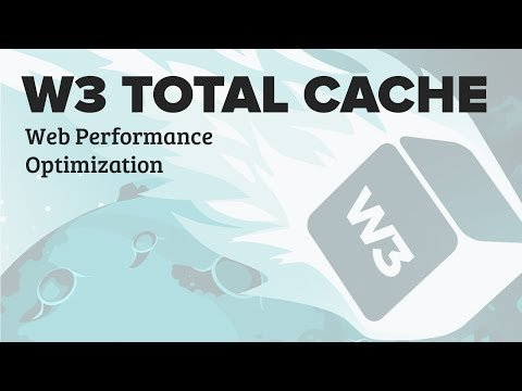 How to Install and Setup W3 Total Cache for Beginners
