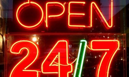 Votre site : un outil commercial infatigable, 24h/24