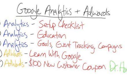 Comment optimiser vos campagnes Adwords