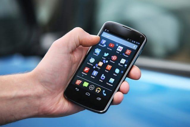 13+ applications pour gérer votre présence en ligne avec votre smartphone