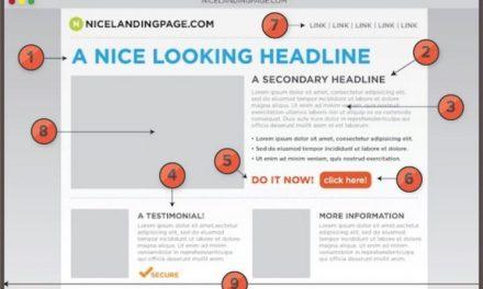 Landing page : comment réussir toutes vos landing pages