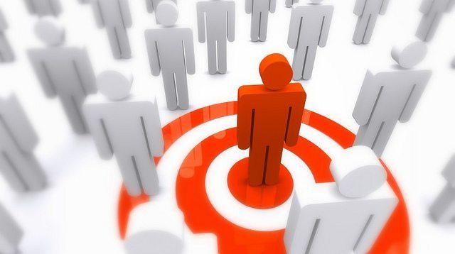 A qui vous adressez-vous avec votre blog d'entreprise ?