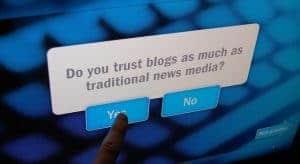 Pourquoi un blog est devenu indispensable aujourd'hui pour une entreprise