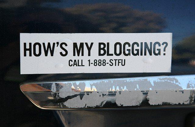 Comment rater votre blog d'entreprise en 11 leçons