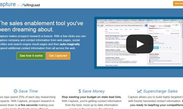 Outil de prospection : les meilleurs outils pour prospecter sur Internet