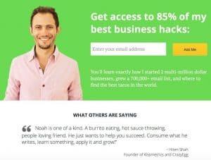 Exemple site WordPress : 11 exemples de sites WordPress bien réussis !