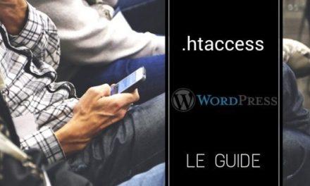 htaccess WordPress : comment configurer et optimiser ce fichier clé pour votre site