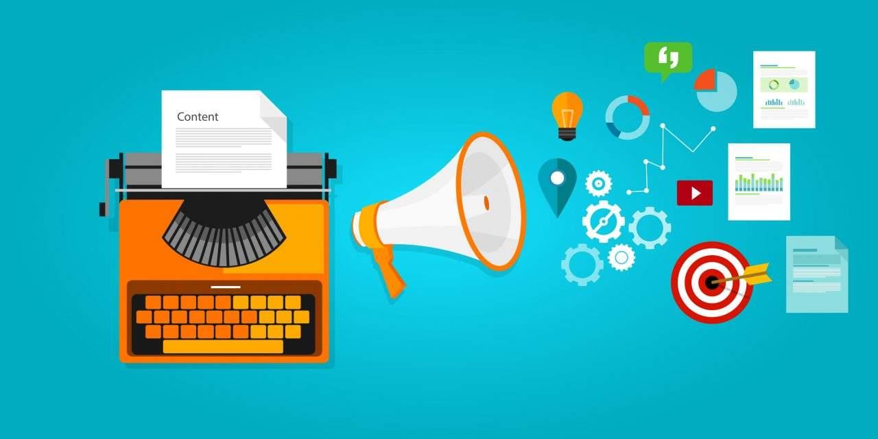 Marketing de contenu : améliorez votre visibilité en ligne !