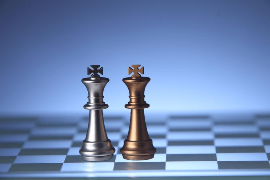 veille concurrentielle