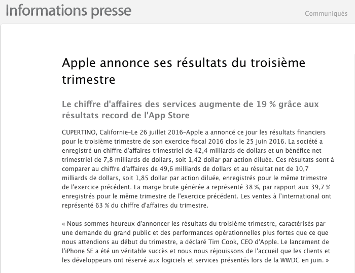 communique-de-presse-exemple-apple