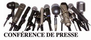 Communiqué de presse: 4 exemples très efficaces !