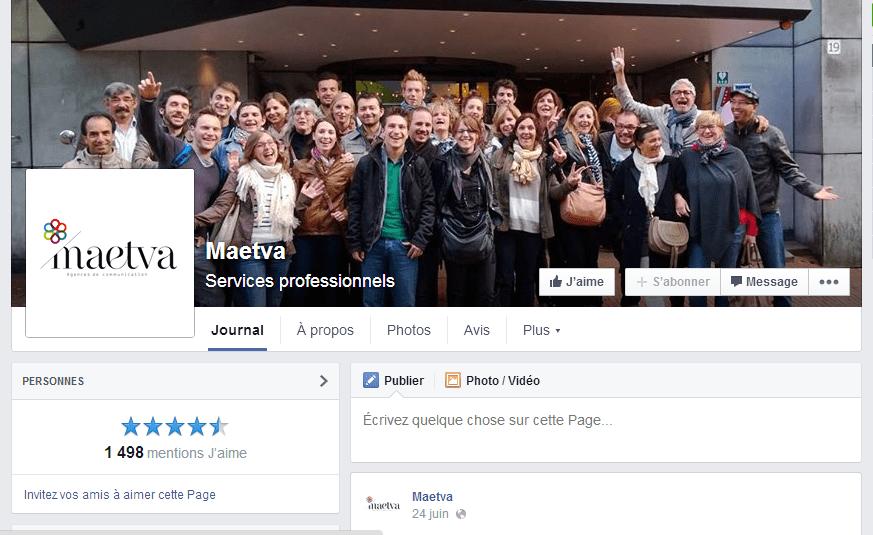 TPE / PME : Créez un lien réel avec vos fans Facebook