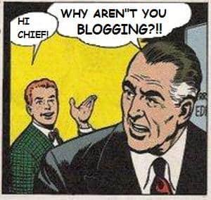 Utiliser son blog professionnel pour trouver de nouveaux leads