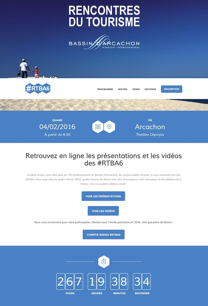 Proxy site de rencontre