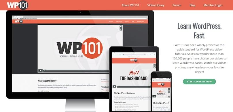 WP101 (payant)