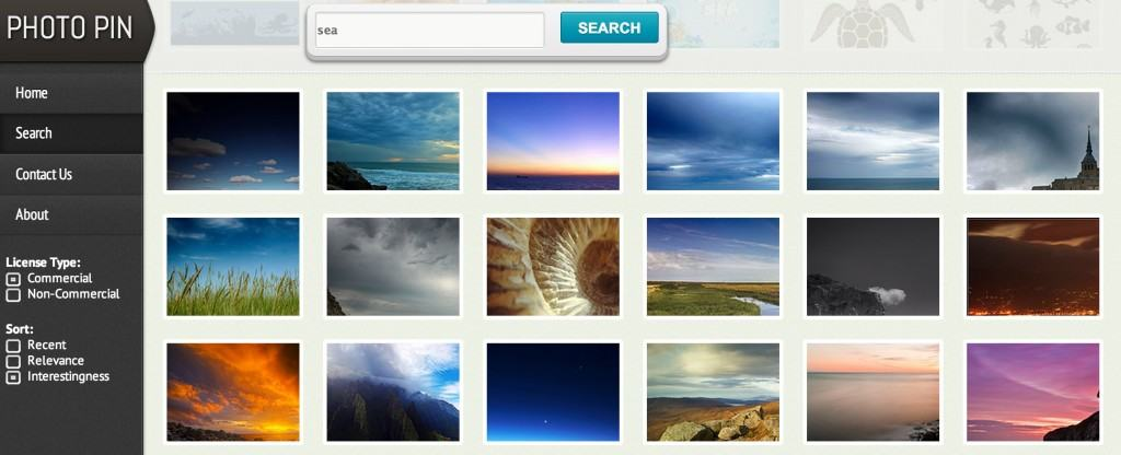Trouvez des images gratuites et libres de droits pour votre site ou blog sur Photopin
