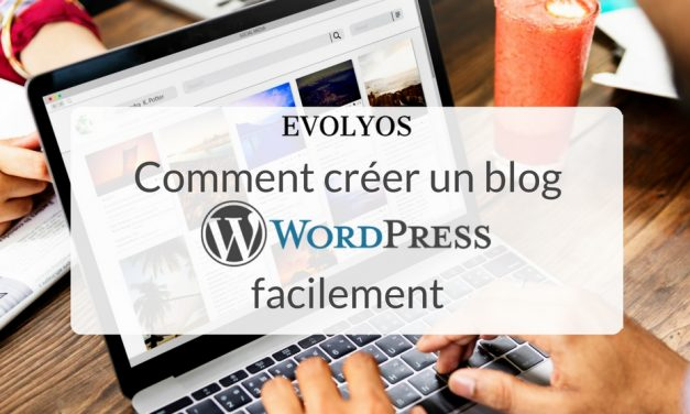 comment creer blog progresser