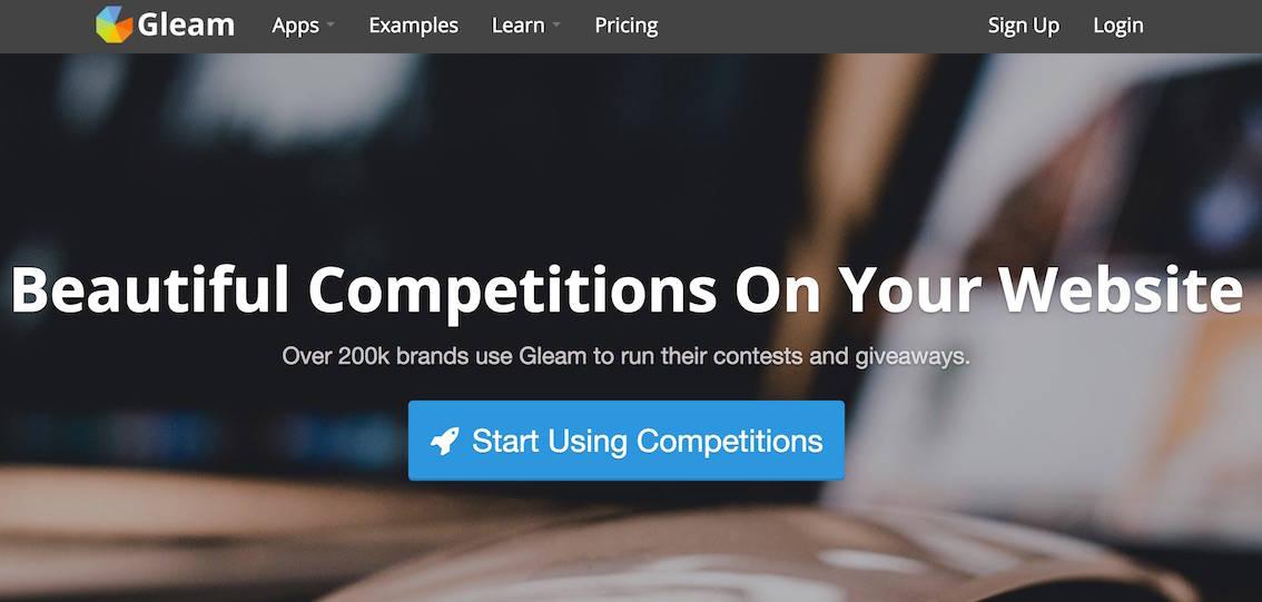 Comment faire connaître son entreprise grâce à un concours